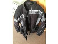 Bikers Jacket and Trousers