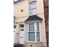 3 bedroom mid terrace house near birmingham city centre @ lozells