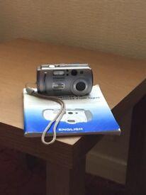 Samsung Camera Digimax V4