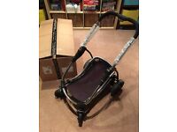 iCandy Strawberry Pushchair/Pram (Reconditoned)