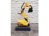 Manual digger for sale