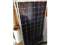 Enfinity Solar Panels x10