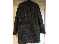 Ladies M&S Coat