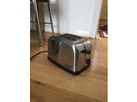 Two slice Russell Hobbs toaster