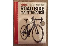 Road Bike Maintenance Guide