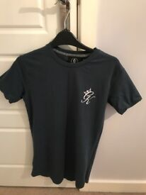 Men's gym king t shirt sizs small