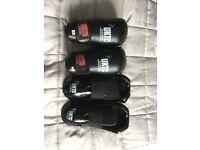 Childrens 6-10 years, TAEKWON-DO, UKTC Martial Arts Combat Kit, HARDLY USED
