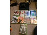 Xbox 360 e 500gb console