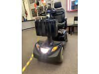 Invacare Comet Ultra Heavy Duty Mobility Scooter £920.ono