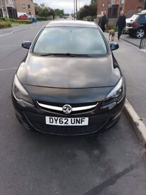 image for Vauxhall Astra 1.6