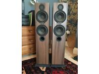 Floorstanding speakers - Cambridge Audio Aero 6