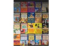 20 Horrible Histories