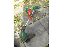 Quality heavy duty strimmer