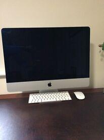 """Apple iMac A1418 21.5"""" Desktop"""