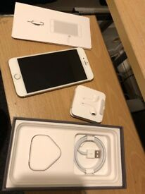 IPhone 6 Plus 64GB unlocked to any network boxed