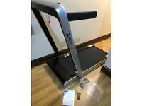 Treadmill Dripex (running, walking sport)- like new-boxed