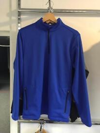Nike Golf Thermal Zip Top. Boys XL. Now HALF PRICE!!!!!! Just £19.95!!!