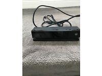 Xbox Kinect Sensor used Once