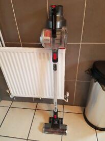 vax cordless bagless vacuum