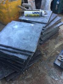 Free kitchen tiles