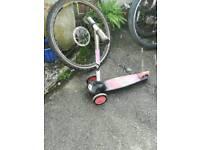Child's Tri-scooter