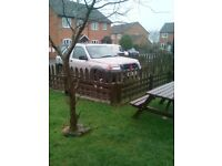 1.8 PETROL FREELANDER 2001 NEED TO SELL ASAP