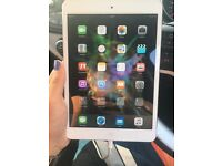 I Pad Mini perfect condition no scratches everything in working order