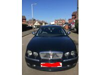 Rover 75 Automatic Excellent condition