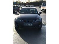 Lexus Is220d, £2250
