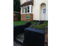 double bedsit style room close to Colchester town centre £395pcm