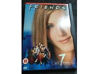Friends Series 7 episodes 1-4