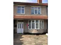 3 BEDROOM HOUSE OFF GREEN LANE DAGENHAM. *PART DSS ACCEPTED WITH GUARANTOR*