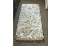 Barker and Stonehouse White rug