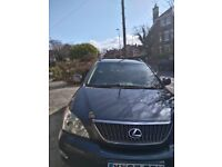 LEXUS RX350 2007 LIMITED EDITION