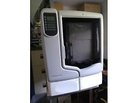 3 D Printer HP DESIGNJET 3D Printer SPARES OR REPAIR REDUCED. OFFERS ACCEPTED
