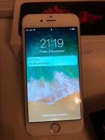 IPhone 7 Plus gold 32gb unlocked