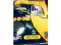 Tv wall mount