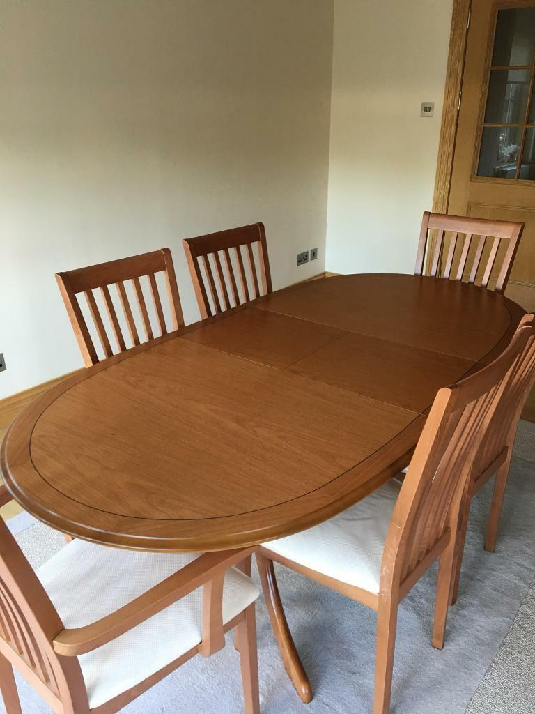Dining Room Table Perth