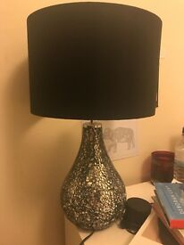 Lamp from Argos (RRP£59)