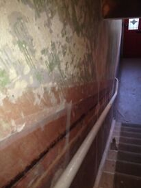 skimming,plastering tiler and plasterbord