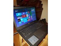 Laptop for sale - bargain!