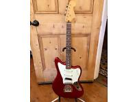Fender Pawn Shop 'Jaguarillo' – 2013 - Candy Apple Red - *Courier Delivery*