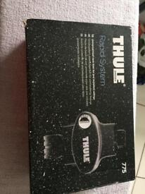 Thile rapid system 775