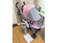 Silver cross pop2 pram/pushchair & Accessories 💥 £70 collected or £75 delivered within 10 miles 💥