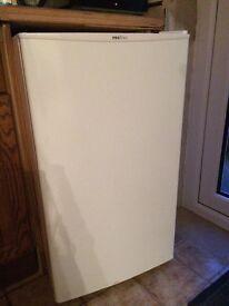 Proline under-counter fridge