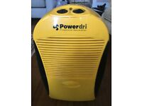 Powerdri Dehumidifier