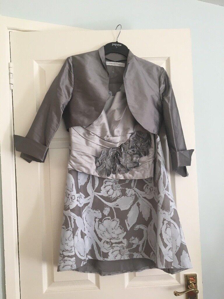 Linea Raffaelli 3 piece outfit (skirt, top and