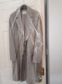 Cashmear coat