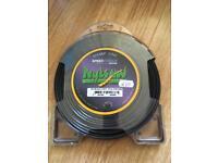 Sharp Line Strimmer Wire 3.00mm 37m