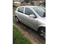 Vauxhall Astra 1.6 Silver